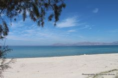 The Mastichari Beach |Discovering Kos and the surrounding islands