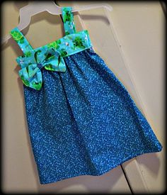 easy to sew toddlers summer dresses - Google Search