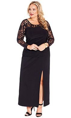 IGIGI Womens Plus Size Mira Maxi Skirt 1820 >>> Be sure to check out this awesome product.