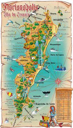 mapa-de-Florianopolis-a-ilha