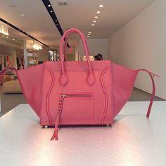 pink pourse