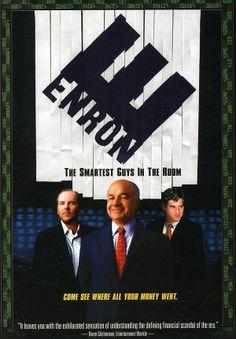 Enron: The Smartest Guys in the Room (2005) - Borsa Belgeselleri