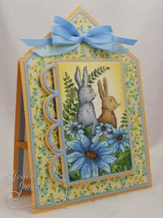One Krafty Kat: Easter