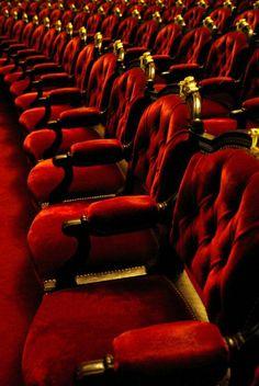 rojo teatro