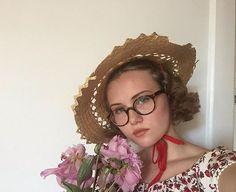 WEBSTA @ annaclaraleo - En klassisk A-C-selfie