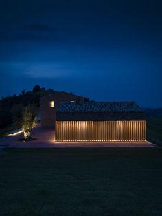 Galería de Casa AP Urbino / GGA gardini gibertini architects - 23