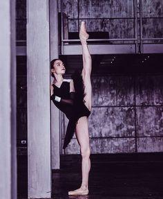 elegantballetBolshoi Ballet Academy student Valeria Lyakina