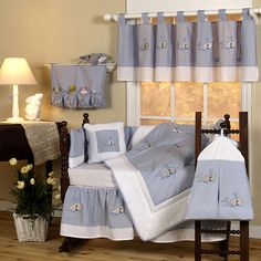 baby bedding whales | ... Linens Home  Baby Linens  Gio Luxurious Egyptian Cotton Baby Bedding