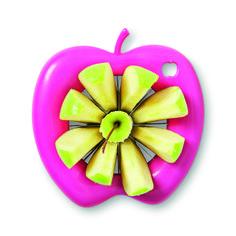 Jabłuszkowe cząsteczki w oka mgnieniu. Można samemu zjeść, ale również zaserwować dla gości. #tigerpolska #tigerdesign #design #tgrdesign #lato #summer #holiday #wakacje #tigerstore #jabłko #apple #kuchnia #kitchen #jabłka #gift #prezent #owoce #fruit #owoc