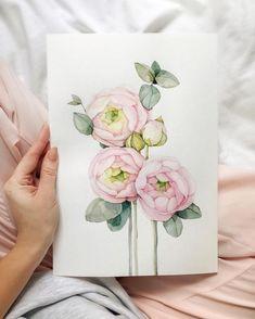 Так хотелось под этим цветочным рисунком написать про весну в городе , но ночью снова выпал снег По-этому весна пока что снова только на бумаге )#tanya_bonya