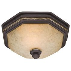 Ordinaire Hunter Fans Orleans Bathroom Exhaust Fan In Light Imperial Bronze | For The  Home | Pinterest | Bathroom Exhaust Fan, Hunter Fans And Exhausted
