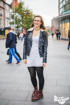 Street Style in Liverpool as part of the #SFSTour14 Gobinder Jhitta Photography