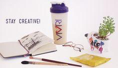 #VIVRI #Art #ShakeMe