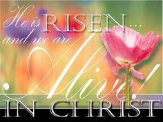 BIBLE STORIES ARE TRUE: EASTER MONDAY GREETING!
