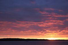 auringonlasku 1