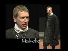 Shakespeare's Twelfth Night -