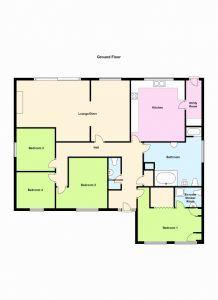 Best 6 Bedroom Bungalow House Plans In Nigeria Fresh 4 Bedroom Duplex 4 Bedroom Bungalow Floor Plans In 2020 Bungalow House Plans Bungalow Floor Plans Hotel Floor Plan