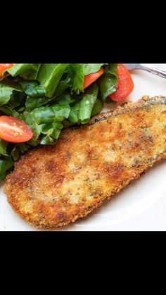 Tasty Vegetarian Recipes, Healthy Breakfast Recipes, Clean Eating Recipes, Lunch Recipes, Vegetable Recipes, Real Food Recipes, Cooking Recipes, Healthy Recipes, Eggplant Recipes