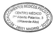 Gente de Villaverde: Centro de Servicios Clinicos de Villaverde Alto Social Security, Madrid, Personalized Items, Medical Center