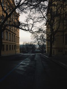 Albertov  Undercover, Prague, Country Roads