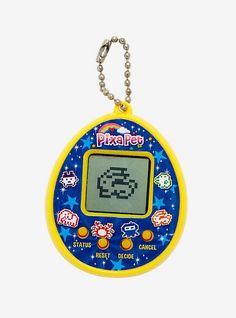 Tamagotchi Connection V 4 5 Original Virtual Pet - Yellow
