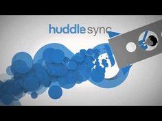 Huddle Sync: plataforma de sincronização de ficheiros