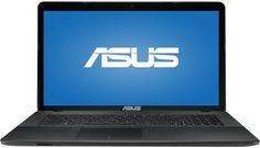 "ASUS 17.3"" Touchscreen Laptop (8GB RAM 1TB HDD Windows 10)"