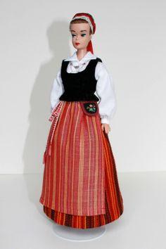Barbie, Skirts, Dolls, Vintage, Style, Fashion, Baby Dolls, Swag, Moda