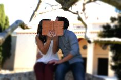 Engagement photo shoot
