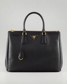 Prada Saffiano bags, at the top of my wish list!