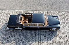 Mercedes-Benz Pullman 600 (1963-1981)