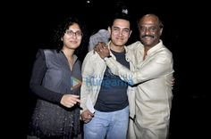 Rajnikanth not in Talaash