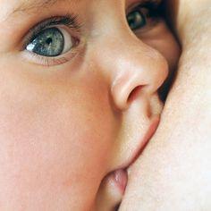 #tubercule #montgomery #allaitement #bébé au sein