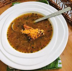 Ethnic Recipes, Soups, Food, Essen, Soup, Meals, Yemek, Eten