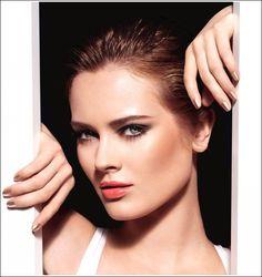 Chanel summer! makeup
