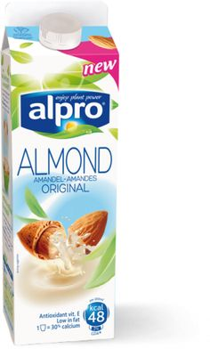 Drinks and fresh on pinterest for Alpro soja cuisine