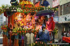 Jagannath Ratha Yatra 2013, Kanpur