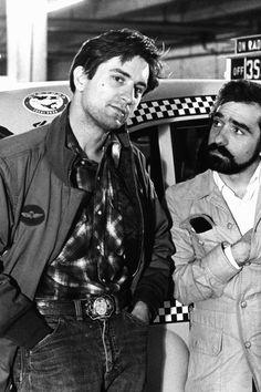 Martin Scorsese in ten cult filmsYou can find Martin scorsese and more on our website.Martin Scorsese in ten cult films Martin Scorsese, Louis Garrel, Al Pacino, Catherine Deneuve, Sean Penn, Chauffeur De Taxi, New York Movie, Tippi Hedren, Jeanne Moreau