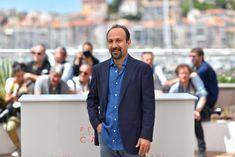 اصغر فرهادی افتخاری به بنیاد آکادمی سینمای اسپانیا پیوست