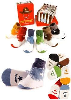 western socks