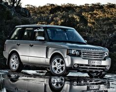 Range Rover my dream car, hopefully someday soon Range Rover Tdv8, Range Rovers, My Dream Car, Dream Cars, Range Rover Supercharged, Love Car, Expensive Cars, Future Car, Car Rental