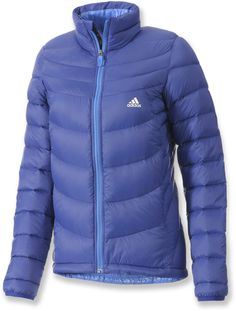adidas HT Light Down Jacket - Women's - 2014 Closeout