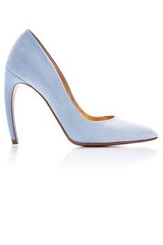 Walter Steiger curved heels