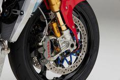 Honda RC213V-S superbike
