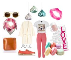 """""""Date with friends in Tehran city in Summer 2015."""" by avita-co ❤ liked on Polyvore"""