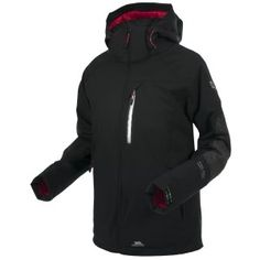 Trespass Men s Demands Stretch Ski Jacket Men s Demands DLX Ski Jacket from Tresspass advanced DLX performance range If you are looking for high quality then look no further with the DLX range you can be assured that s what you will get This  http://www.MightGet.com/january-2017-11/trespass-men-s-demands-stretch-ski-jacket.asp
