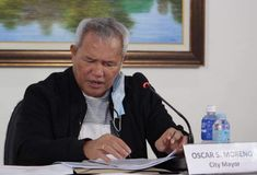 Moreno to Kagay-anons stranded at Clark: Help is coming Clark International Airport, Zamboanga City, City Government, Mindanao, General Hospital, Mobile Marketing, Local News, Regional, Troops