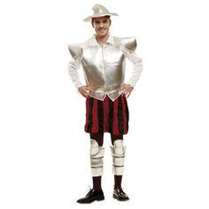 Disfraz de Don Quijote de la Mancha