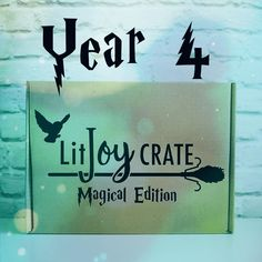 Get the Joy of Reading Delivered Monthly with a Young Adult Fiction Book Subscription. Home of the original Magical Edition Crate! Shop delightfully unique and artistic bookish fandom products made just for YA fans like you! Harry Potter Subscription Box, Book Subscription, Litjoy Crate, Mermaid Song, Children's Picture Books, Hogwarts, Crates, The Help, Dress Robes