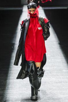 Hood By Air Fall 2016 Ready-to-Wear Fashion Show